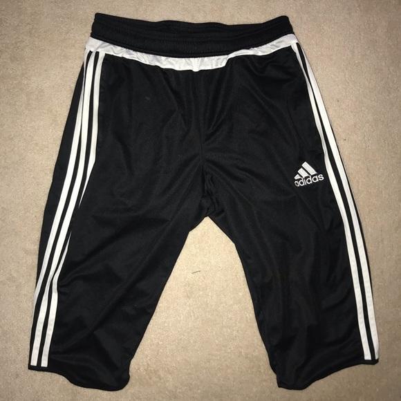 adidas Other - Adidas 3/4 Shorts